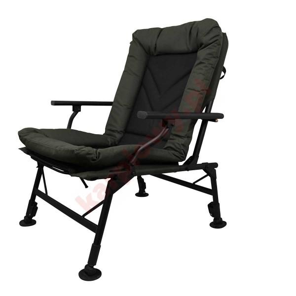 Fotel cruzade comfort chair w/amrest