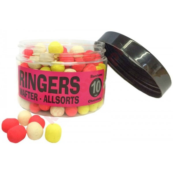 Allsorts Wafters 10mm