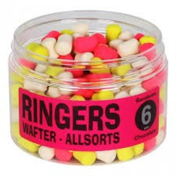 Allsorts Wafters 6mm