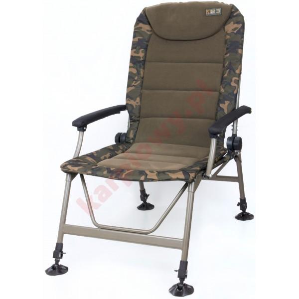 Fotel R3 Series Camo Chair