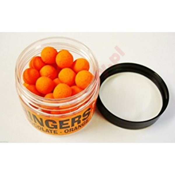 Kulki orange chocolate wafters 12mm