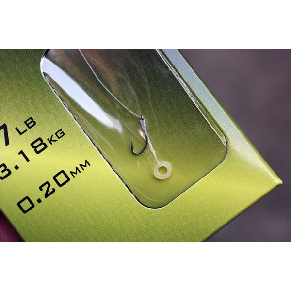 Drennan  BANDIT CARP Feeder Przypon nr14 / 0.20mm