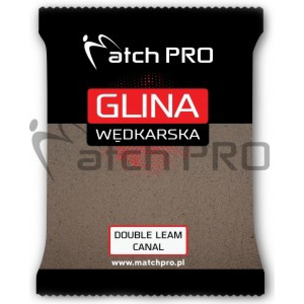 GLINA DOUBLE LEAM CANAL 2kg