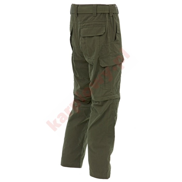 BIVVY ZONE COMBAT TROUSERS XXL