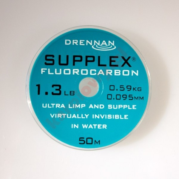 Supplex fluoro carbon 0.17mm/50m