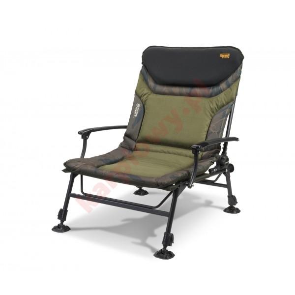 Fotel freelancer BDM-XL chair