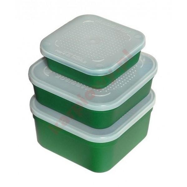 Pudełko do przynęt maggibox green 0.62l