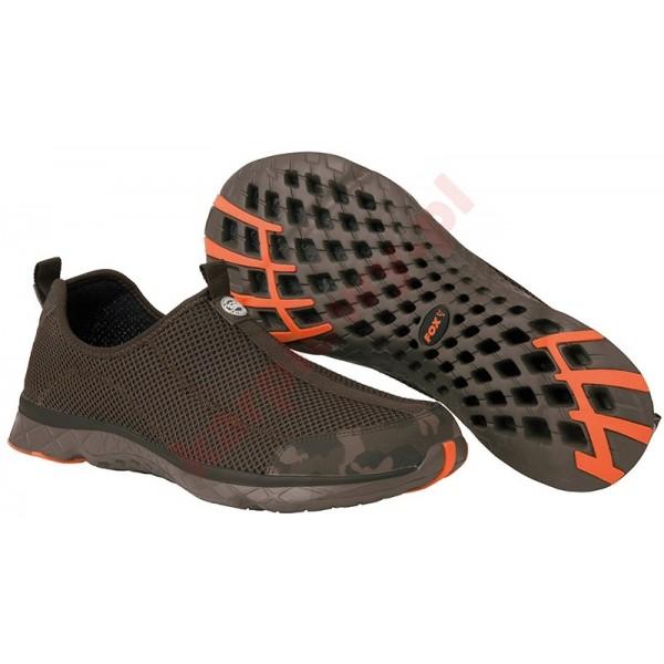 Buty - chunk camo mesh shoe 8/42