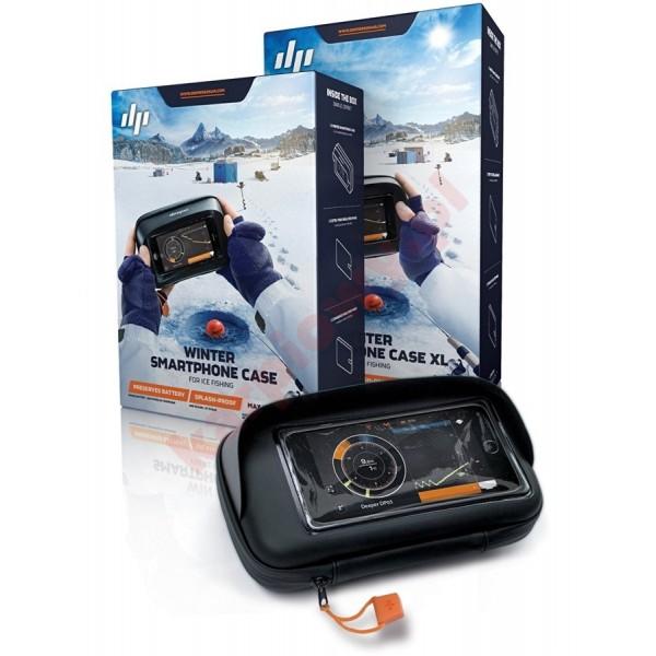 Winters smartphone case
