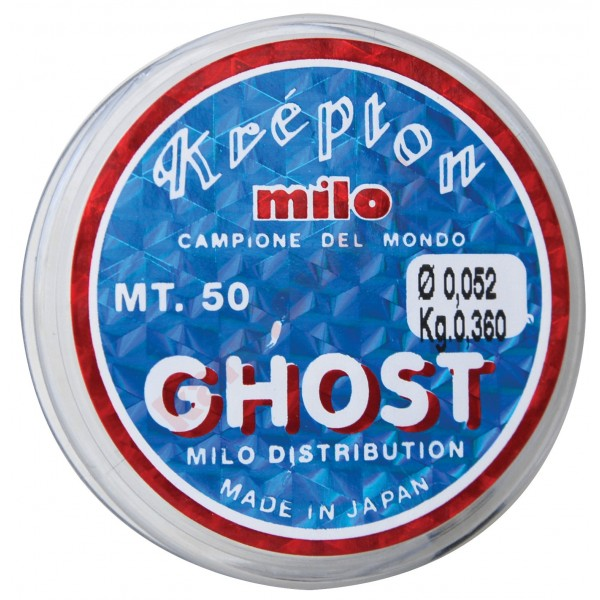 KREPTON GHOST 0,095mm 50m