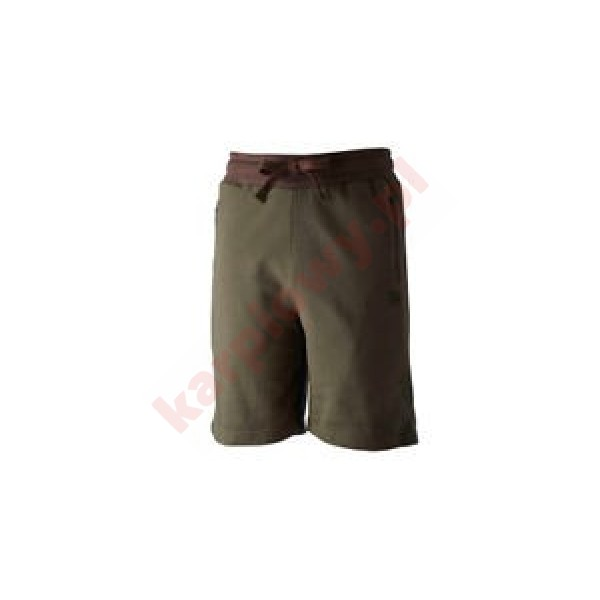 EARTH JOGGER SHORTS XXL