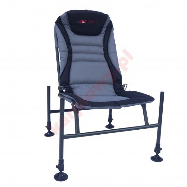 Krzesło method/feeder
