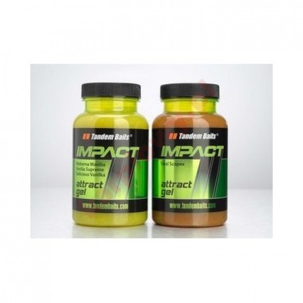Attract dip CF bananowy krem 100ml