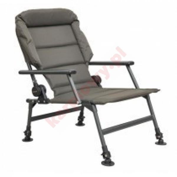 Fotel Deluxe Recliner Chair