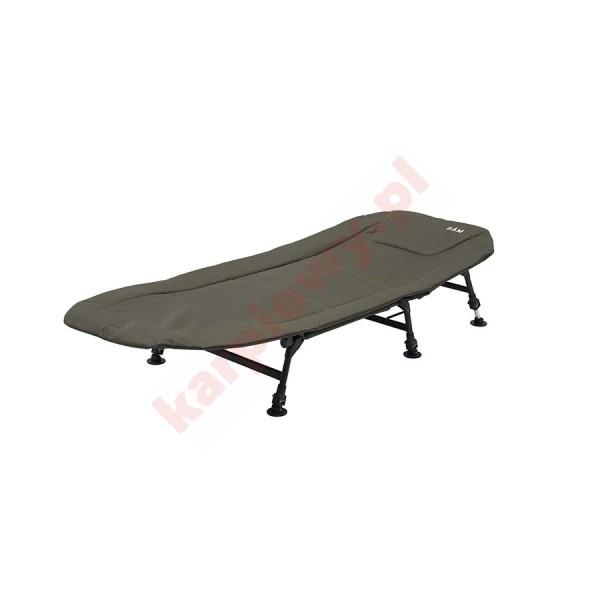 Łóżko - flatbed 6-leg steel