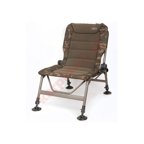 Fotel R Series Chairs - R1 Camo
