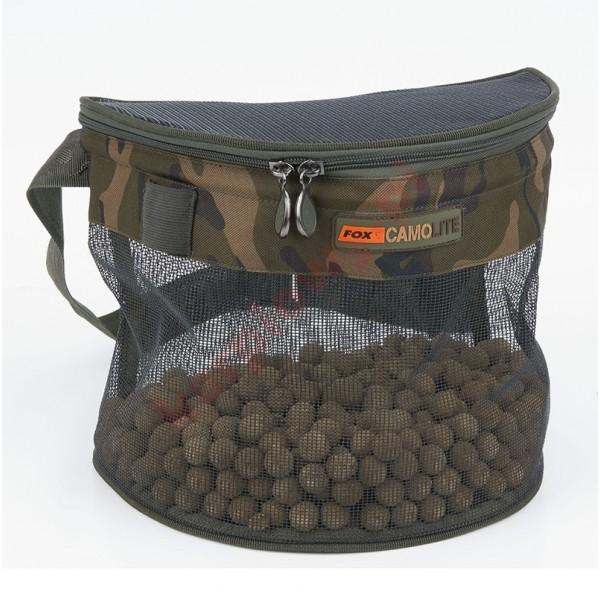 Camolite Large Boilie Bum Bag