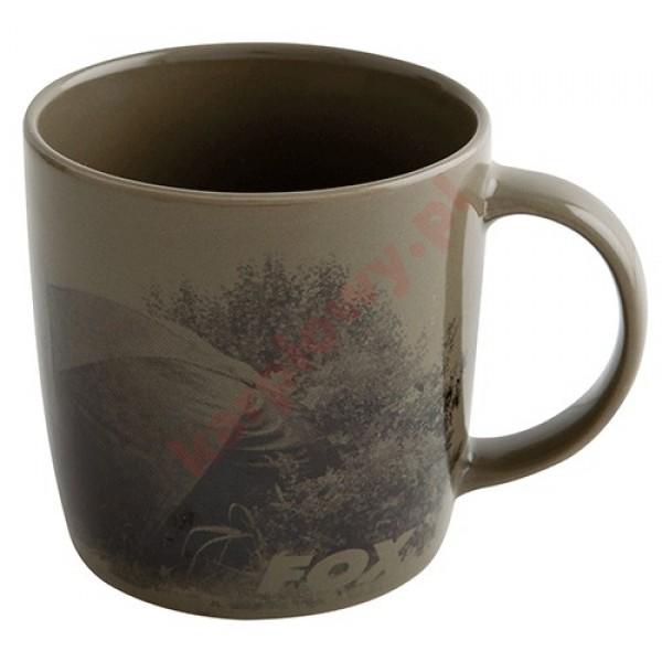 Kubek - scenic ceramic mug 330ml