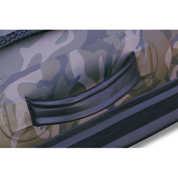 FX290 Camo Inflatable Boat