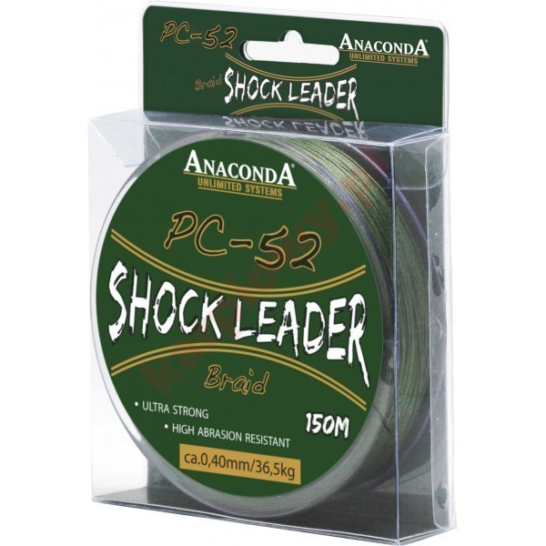 PC-52 Shock Leader 150m/0,28m