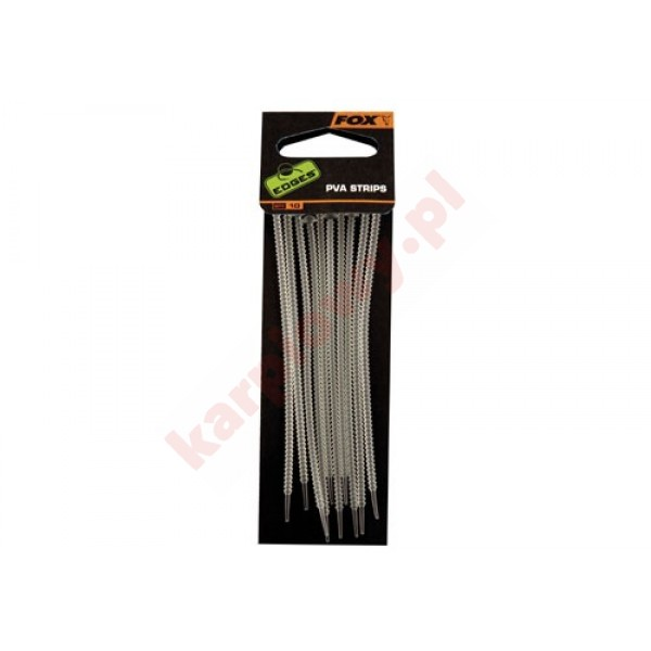 Edges PVA Strips x10