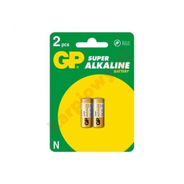Bateria super alkaline N 1,5V foto | cena za sztukę