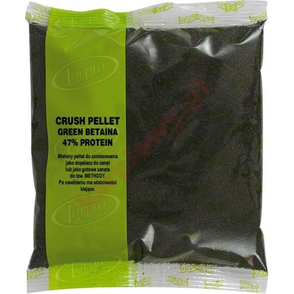Pellet crush green betaine 500g
