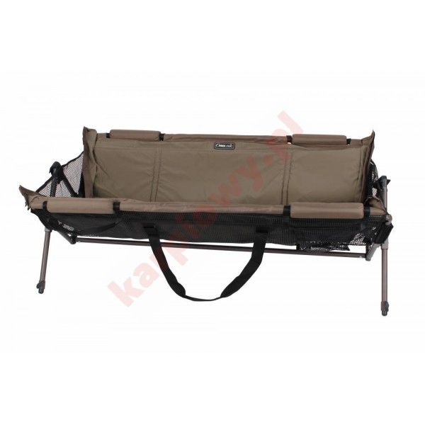 Mata commander hammock unhooking mat & sling w/bag
