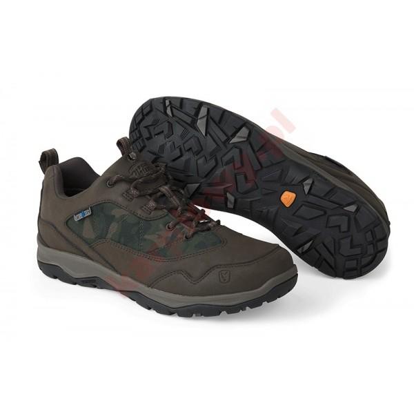 Chunk Khaki Shoes Size 10 UK / 44 EU