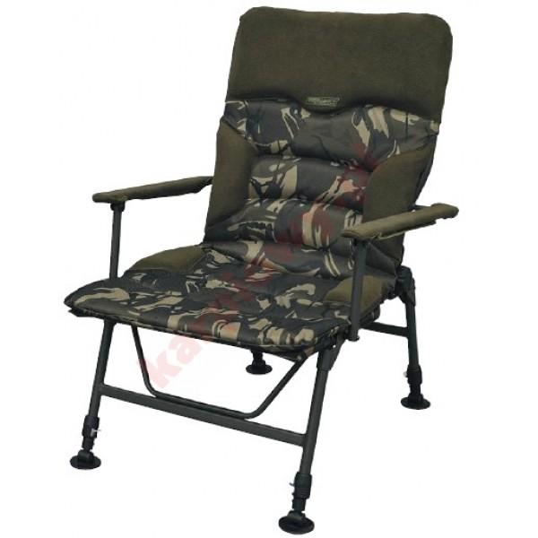 Fotel cam concept recliner