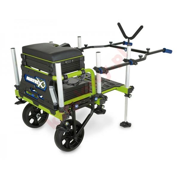 Superbox 2 Wheel Transporter