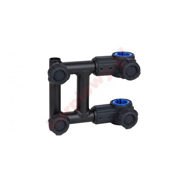 3D-R Brolley Bracket Short
