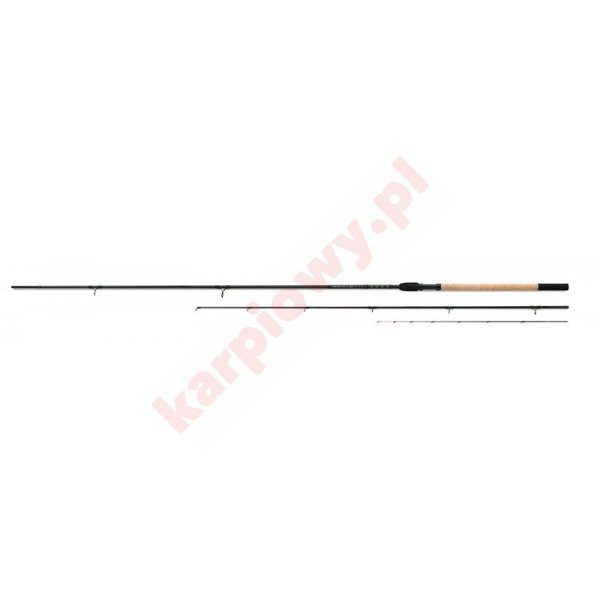 Horizon XC Class Feeder Rods 11ft - 3.6m 60g 2pc inc 2 tips