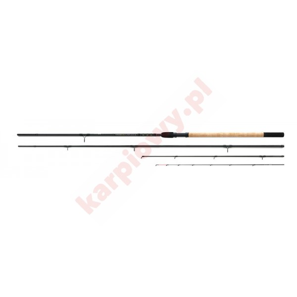 Horizon XC Class Feeder Rods 12 ft 6in 3.8m 70g 3pc inc 2 tips