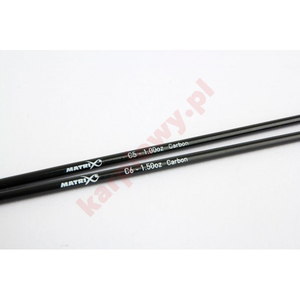 Szczytówka Horizon XS Slim Feeder Spare Tip 0.5oz Carbon