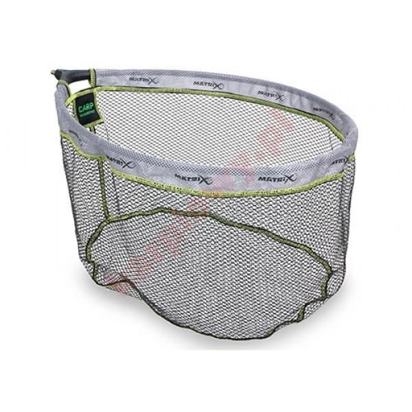 Kosz Carp Rubber Landing Net - 6mm 50 x 40cm