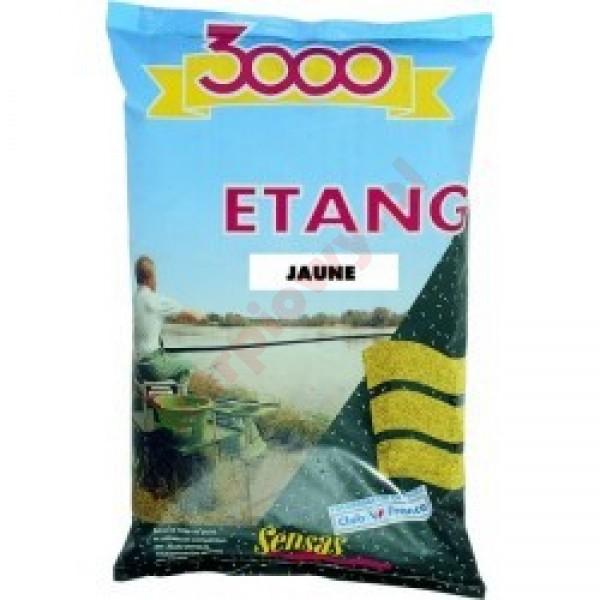 3000 Zanęta Etang Jaune