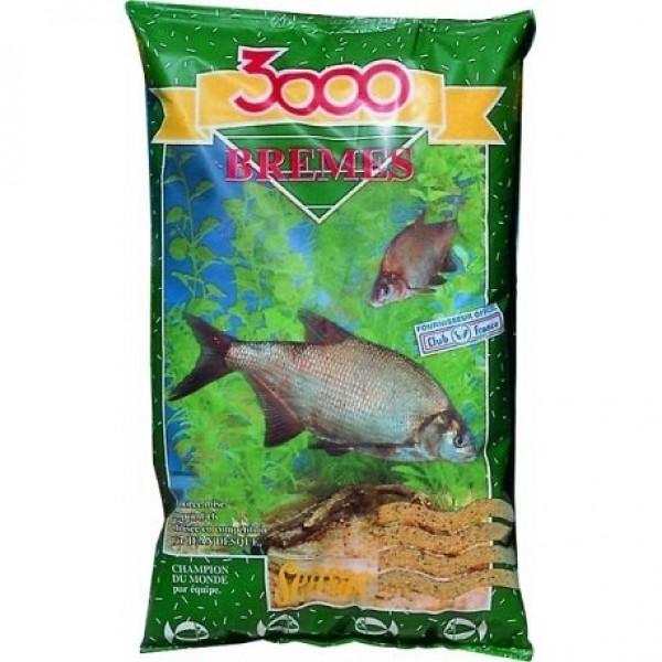 3000 zanęta bremes 1kg