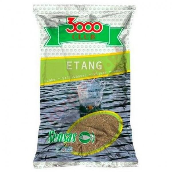 3000 Zanęta Club Etang 2,5kg