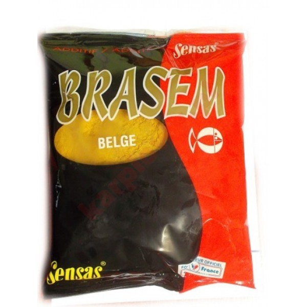 Aromat Brasem Belge 300g