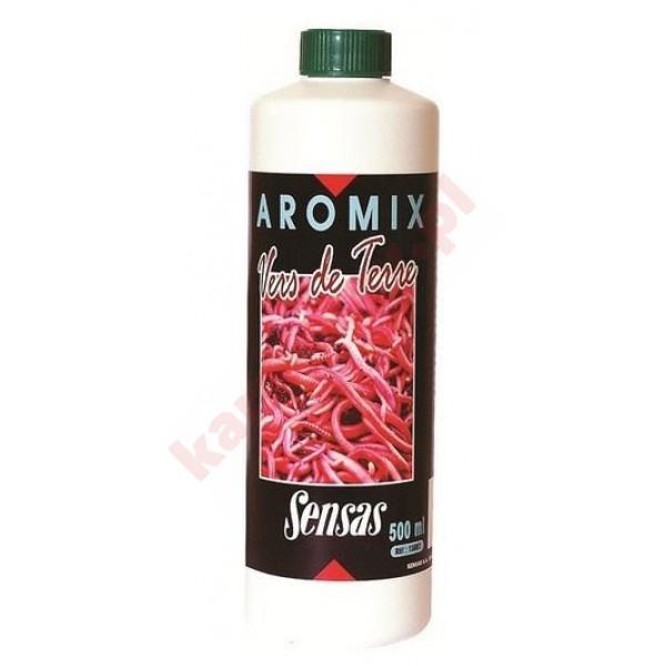 Aromix vers de terre 500ml