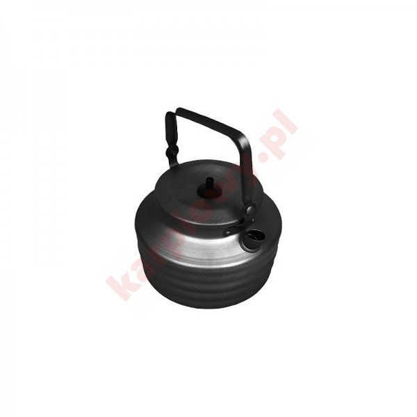 Czajnik survivor camping cook kettle 1.3l