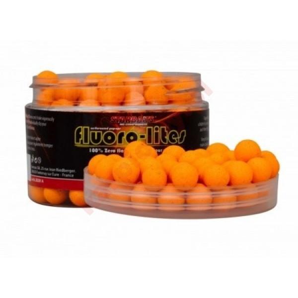 Fluorolite Kulki Pop Up Orange 10mm 60gr