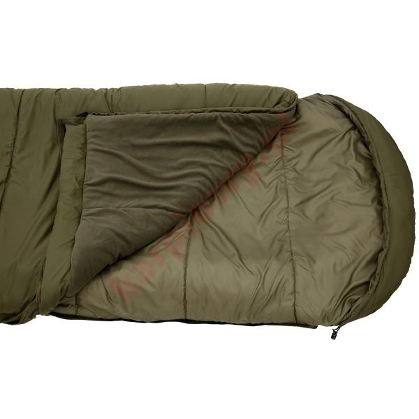 Śpiwór - all season sleeping bag