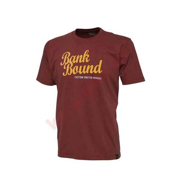 BANK BOUND ESCAPE AND ENGAGE TEE ROZMIAR XL