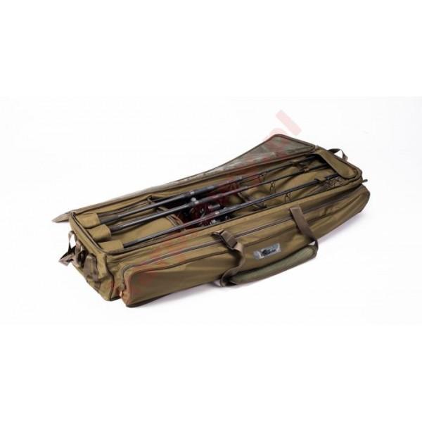 10ft Dwarf 3 Rod Carry System