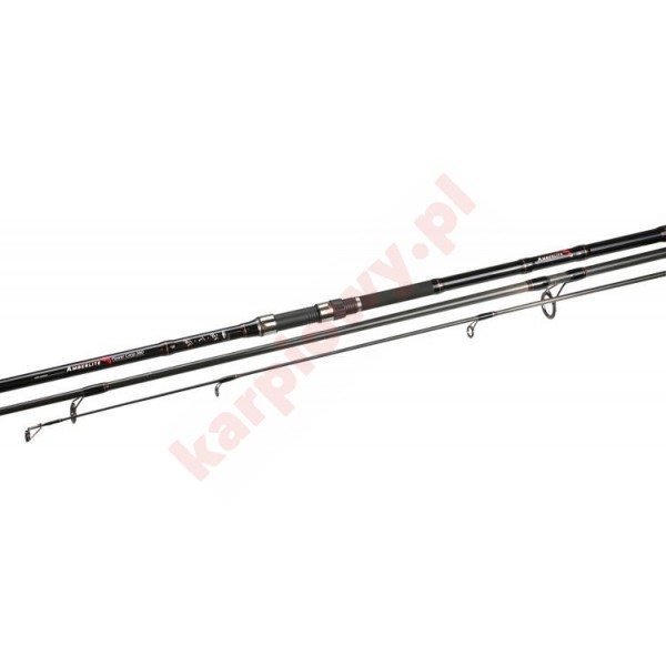 AMBERLITE POWER CARP 360/2.75 LBS