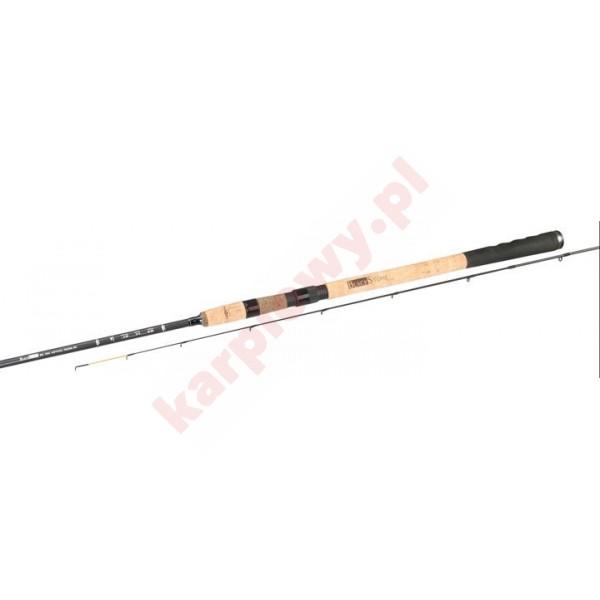 BLACK STONE BIG FISH METHOD FEEDER 330 c.w 40-80 g