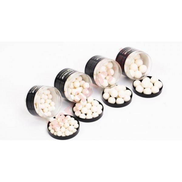 Kulki - citruz white pop ups 20mm (75gr)