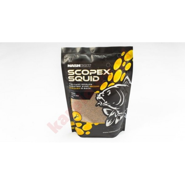 Scopex Squid Stick Mix 1kg
